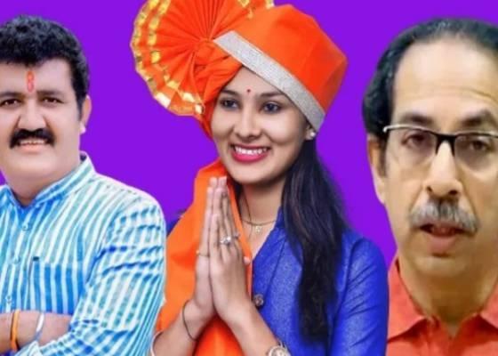 महाराष्ट्र सरकार के कैबिनेट मंत्री से मिली बेवफाई के कारण 22 साल की टिकटॉक स्टार ने की आत्महत्या
